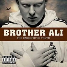 The Undisputed Truth mp3 Album by Brother Ali