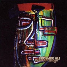 Rites Of Passage (Re-Issue) by Brother Ali