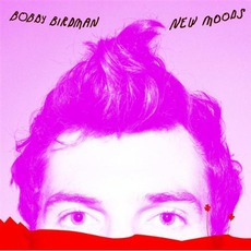 New Moods mp3 Album by Bobby Birdman