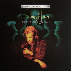 Dream Into Action (Remastered) mp3 Album by Howard Jones