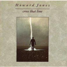 Cross That Line by Howard Jones
