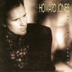 In The Running mp3 Album by Howard Jones