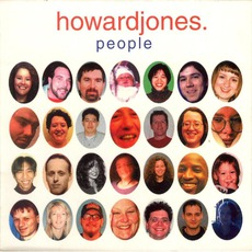 People mp3 Album by Howard Jones