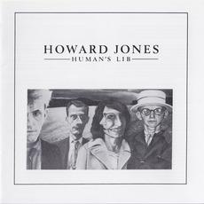 Human's Lib mp3 Album by Howard Jones