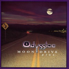 Moon Drive Plus mp3 Album by Odyssice