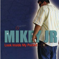 Look Inside My Pocket mp3 Album by Mikey Jr