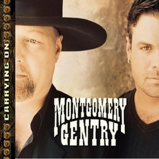 Carrying On mp3 Album by Montgomery Gentry