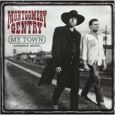 My Town mp3 Album by Montgomery Gentry