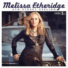 4th Street Feeling mp3 Album by Melissa Etheridge