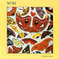 The Colour Of Spring mp3 Album by Talk Talk