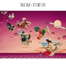 It's My Life mp3 Album by Talk Talk