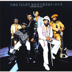 3+3 (Remastered) mp3 Album by The Isley Brothers