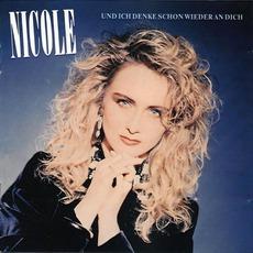 Und Ich Denke Schon Wieder An Dich mp3 Album by Nicole