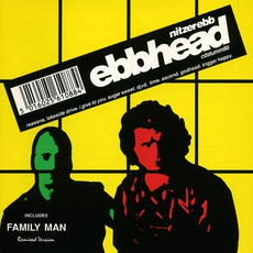 Ebbhead mp3 Album by Nitzer Ebb