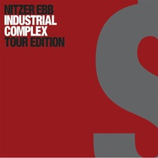 Industrial Complex (Tour Edition) mp3 Album by Nitzer Ebb