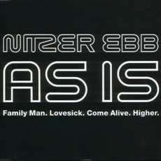 As Is mp3 Album by Nitzer Ebb