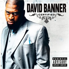 Certified mp3 Album by David Banner
