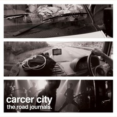 The Road Journals mp3 Album by Carcer City
