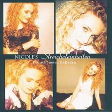 Streicheleinheiten Die Schönsten Balladen mp3 Artist Compilation by Nicole