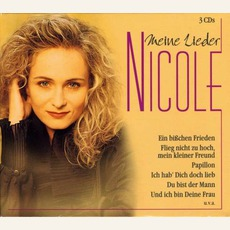 Meine Lieder mp3 Artist Compilation by Nicole