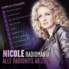 Radiomania mp3 Artist Compilation by Nicole