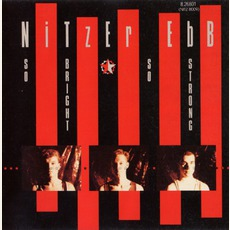 So Bright, So Strong mp3 Artist Compilation by Nitzer Ebb
