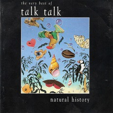 Natural History: The Very Best Of Talk Talk mp3 Artist Compilation by Talk Talk