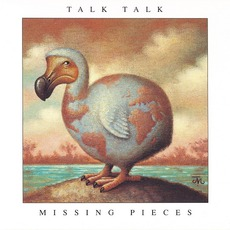 Missing Pieces mp3 Artist Compilation by Talk Talk