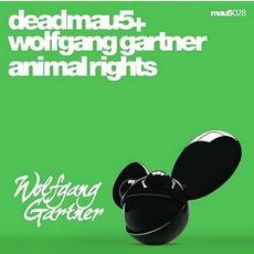 Animal Rights mp3 Single by Deadmau5 + Wolfgang Gartner