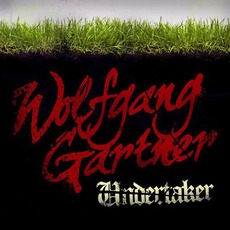 Undertaker mp3 Single by Wolfgang Gartner