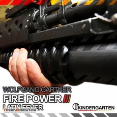 Fire Power / Latin Fever