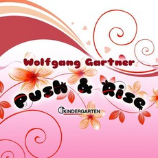 Push & Rise mp3 Single by Wolfgang Gartner