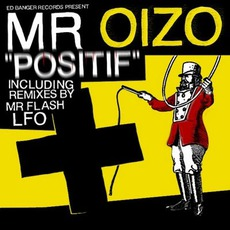 Positif mp3 Single by Mr. Oizo