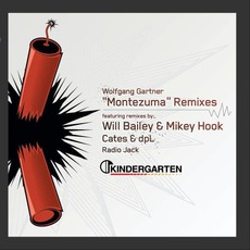 Montezuma (Remixes) by Wolfgang Gartner