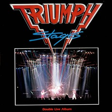Stages mp3 Live by Triumph