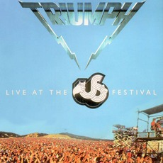 Live At The US Festival mp3 Live by Triumph