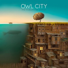 The Midsummer Station mp3 Album by Owl City