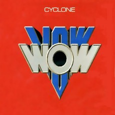 Cyclone mp3 Album by Vow Wow