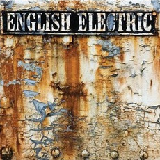 English Electric, Part One mp3 Album by Big Big Train
