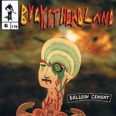 Balloon Cement by Buckethead