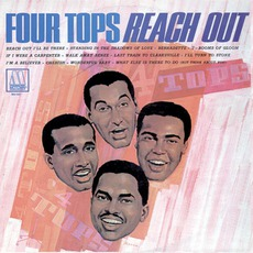 Reach Out mp3 Album by Four Tops