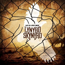 Last Of A Dyin' Breed mp3 Album by Lynyrd Skynyrd
