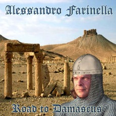 Road To Damascus mp3 Album by Alessandro Farinella
