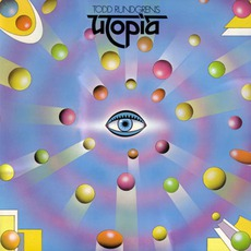 Todd Rundgren's Utopia mp3 Album by Utopia