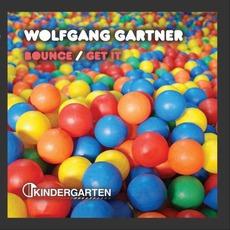 Bounce / Get It mp3 Album by Wolfgang Gartner