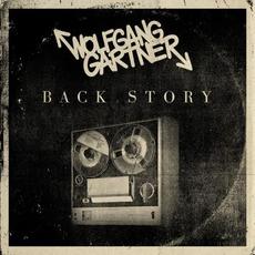 Back Story by Wolfgang Gartner