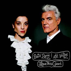 Love This Giant mp3 Album by David Byrne & St. Vincent