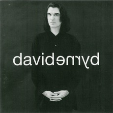 David Byrne mp3 Album by David Byrne