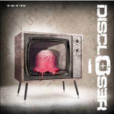 T.O.Y.TV mp3 Album by Discloser