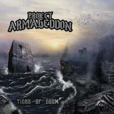 Tides Of Doom mp3 Album by Project Armageddon